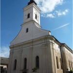 Evanjelicky kostol cirkvi augsburského vyznania