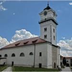 Rímskokatolícky kostol Narodenia Panny Márie