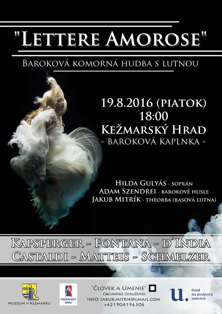 Akcia-20160819-KoncertKaplnka-LettereAmorose