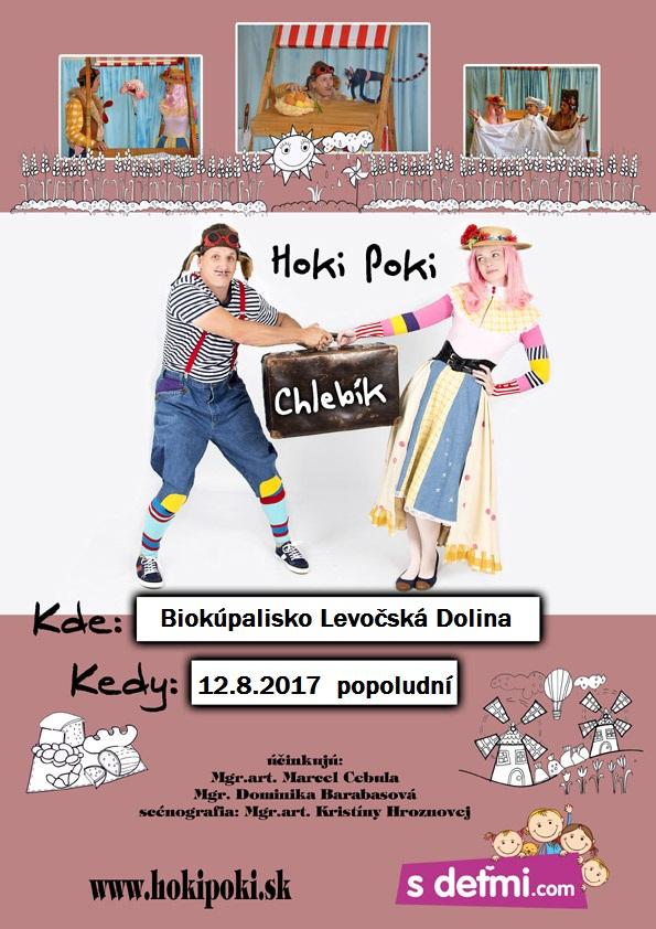 Hoki poki-chlebik-Plagat2017s okienkamiMALY