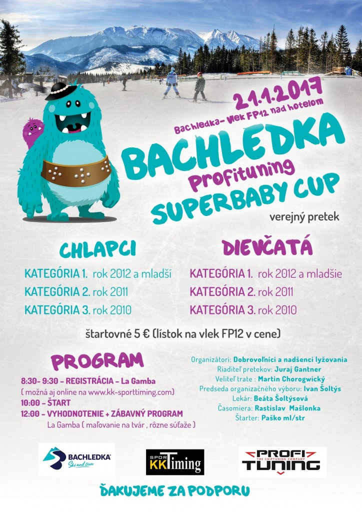 bachledka cup 2017