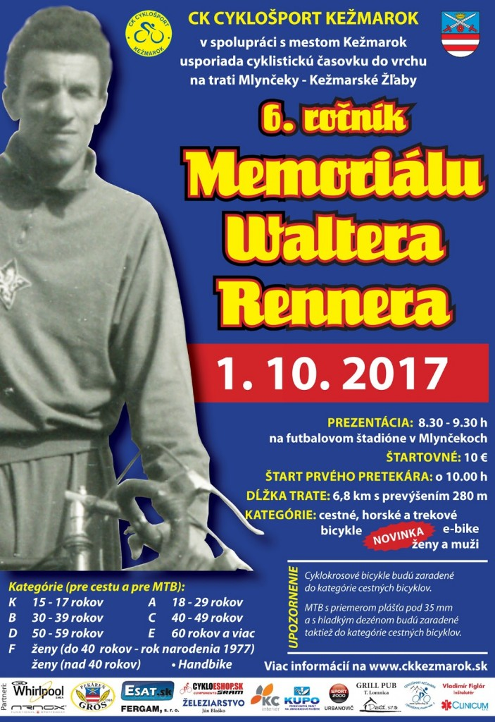 Memorial Waltera Rennera.