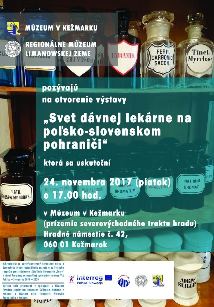 Vystava20171124-1221-Hrad-LekarenLimanova (1)