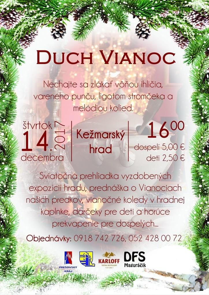 Akcia-20171214-DuchVianoc-VianocnePrehliadkyHradu