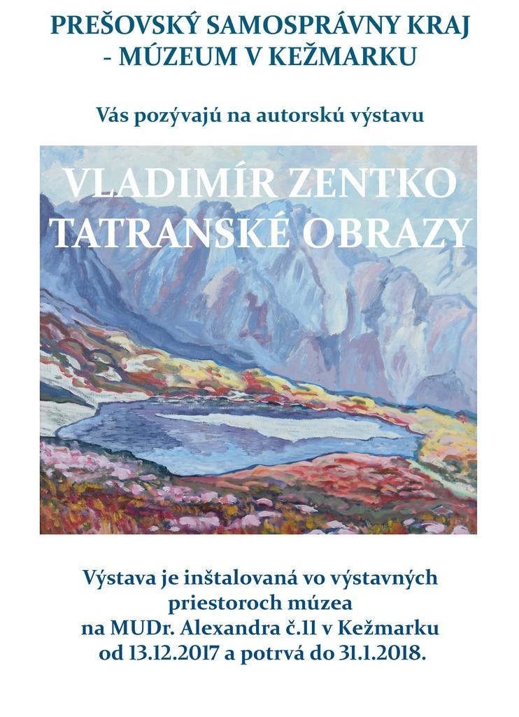 Vystava20171213-0131_VladimirZentko-TatranskeObrazy