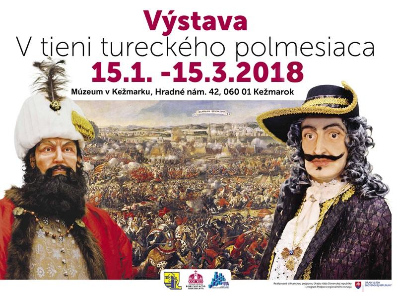 Vystava20180115-0315-Hrad-VTieniTureckehoPolmesiaca